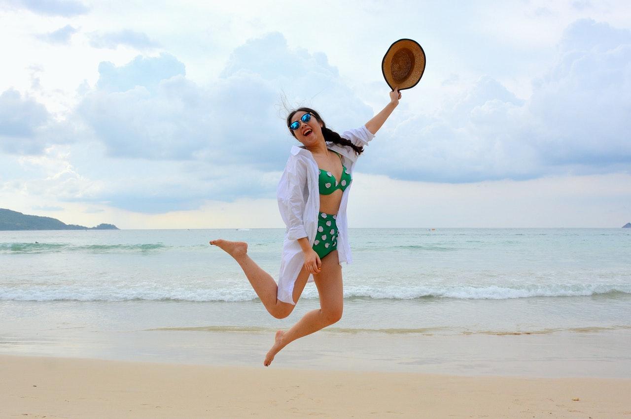 zdrowie i fit na lato